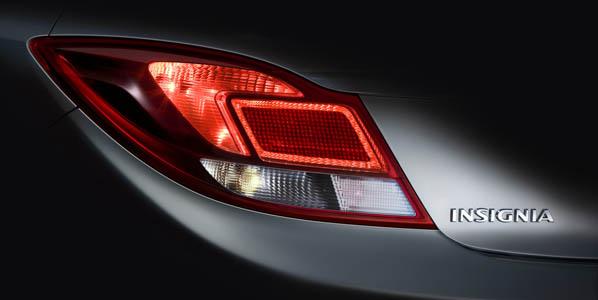 Opel Insignia, el sustituto del Vectra