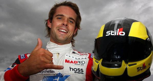 F1: Andy Soucek, muy cerca de Manor