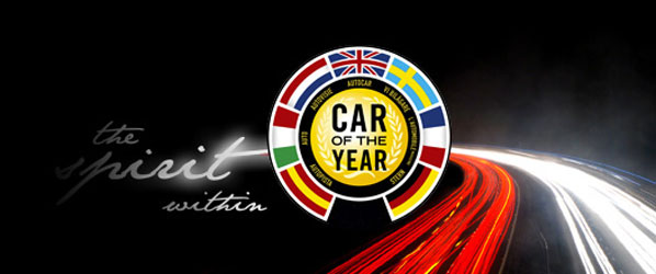 Car of the Year 2013: primeros finalistas