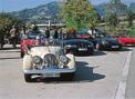 Los Roadster en el Montseny