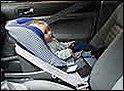 Los fabricantes de asientos infantiles mejoran sus productos