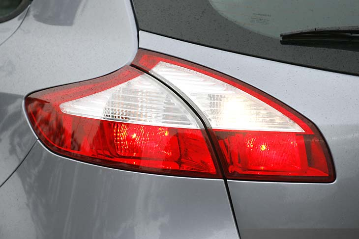 Renault Mégane 1.6 16V y 1.5 dCi detalles