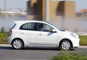 Nissan  Micra 1.2 DIG-S