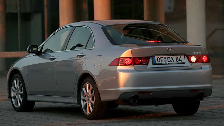 Honda Accord 06