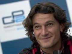 Pantano, la apuesta de Campos Grand Prix