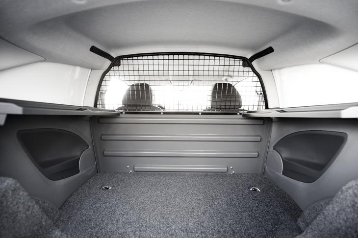 Seat Ibiza SC, versión comercial