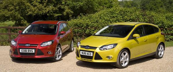 Ford Focus, nuevo motor 1.0 EcoBoost