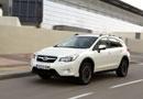 Conducimos el Subaru XV, nuevo SUV compacto