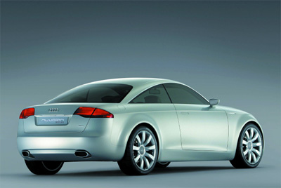 Audi Novolari