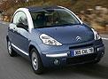 Citroën amplía la gama C3 Pluriel