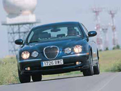 Jaguar S-Type 2.5 V6 Executive | Todas las pruebas | Autopista.es