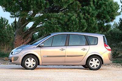 Renault Grand Scenic II