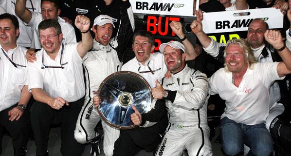 F1: Los equipos dudan sobre la utilidad del KERS