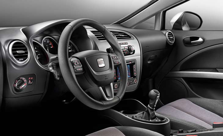 Seat León 2009