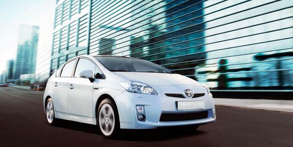 Caso Toyota: 106.000 coches afectados en España