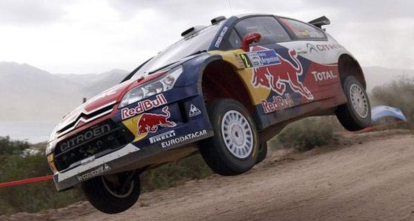 WRC: Sigue en directo el Rally de Jordania