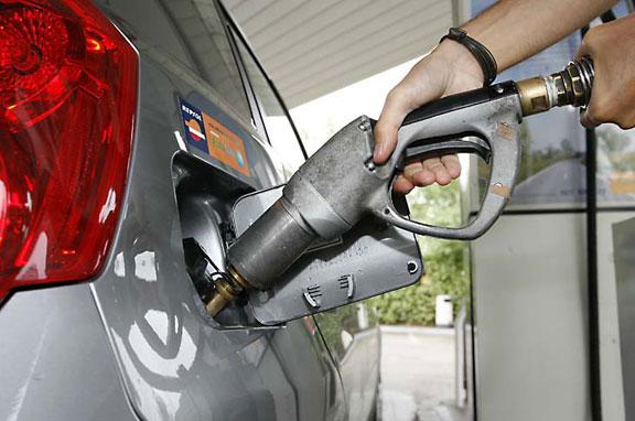 Coches ecológicos y combustibles alternativos