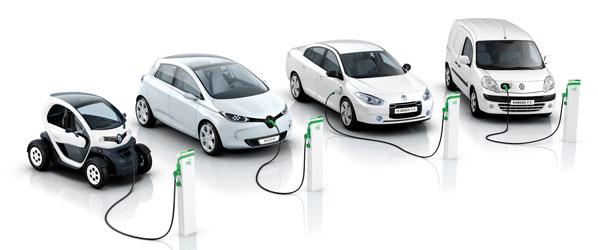 España: el 69 por ciento, a favor del coche eléctrico