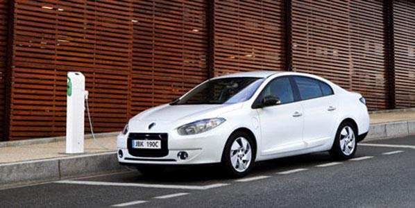 El vehículo eléctrico revolucionará el sector del automóvil