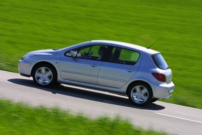 Peugeot 307 2.0 HDi 136 CV