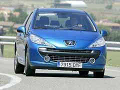 Peugeot 207 1.6 HDI 90 CV