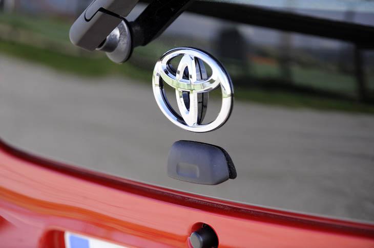 Toyota Aygo, más exclusivo