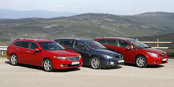 Los coches más fiables en España