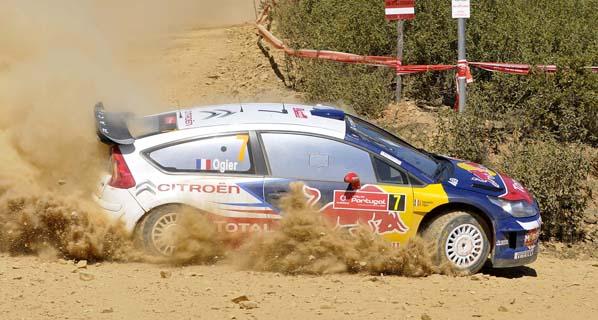 WRC: Las claves del Rally de Portugal