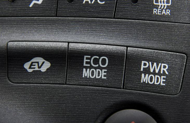 Especial Toyota: Prius