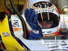 Tricampeón de F1 se queda sin carné