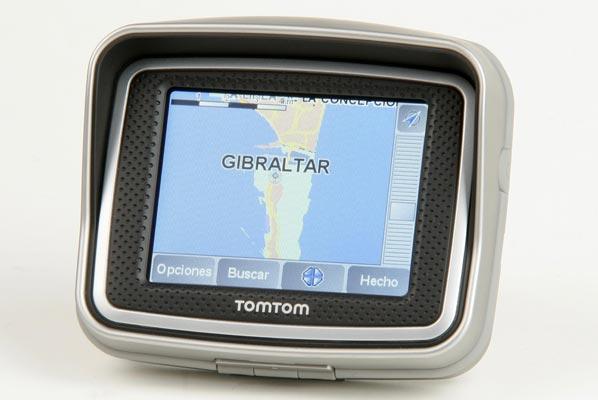 El GPS reduce el estrés