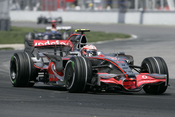 Kovalainen seguirá en McLaren