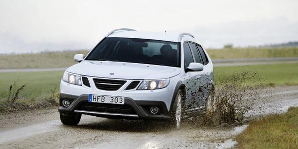 Saab: 150 millones de euros para su despegue