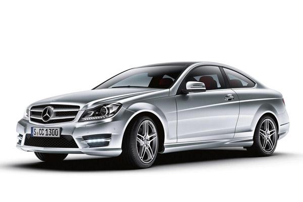 Mercedes Clase C, nueva actualización