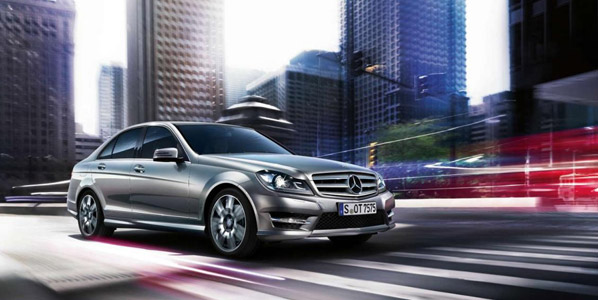 Mercedes Clase C, nuevo motor 1.6 Turbo