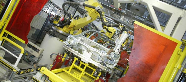 Magna mantendrá la producción en Figueruelas