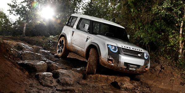 Jaguar Land Rover: nueva fábrica en Reino Unido