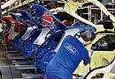 Cae la producción de vehículos en 2005