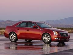 Cadillac CTS y BLS Wagon