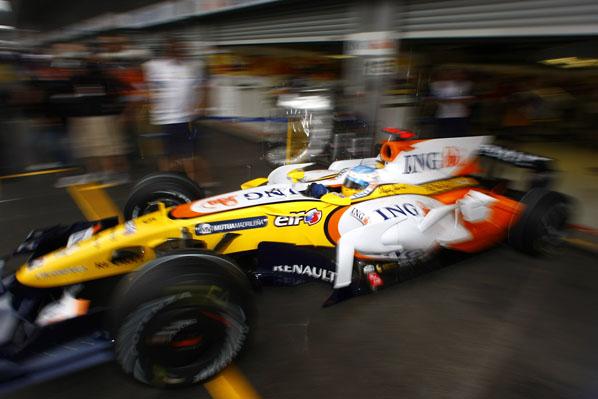 GP Brasil F1 Libres 2