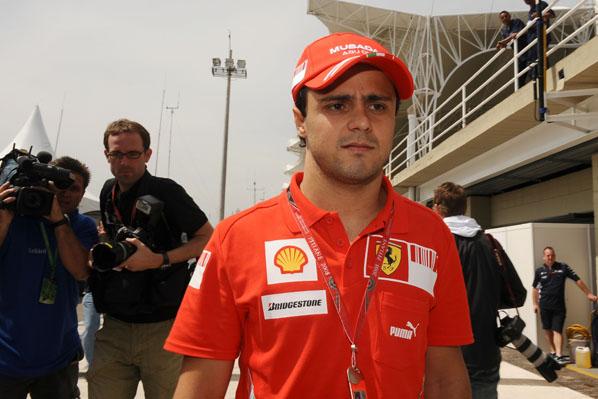 GP Brasil F1 Libres 1