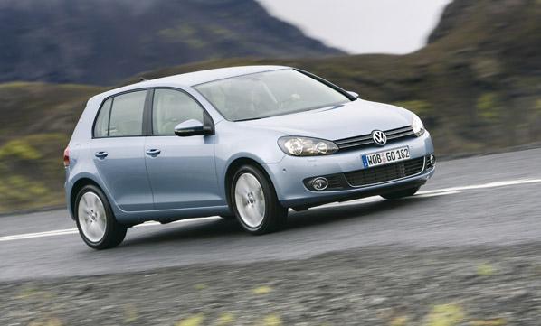 VW Golf, rey de Europa