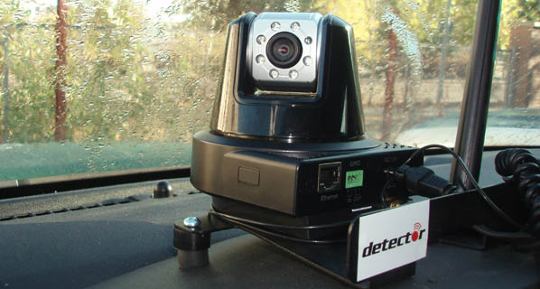 Detector: los robos de coches, cada vez más difíciles