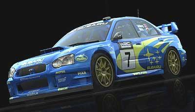 Videojuegos WRC