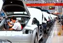 Los automóviles, más caros en julio