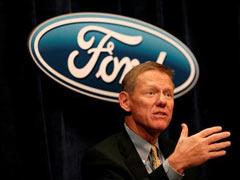 Ford estudia vender su marca de lujo Jaguar