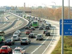 Bruselas da la espalda a las carreteras