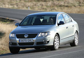 Volkswagen Passat 1.4 TSi DSG