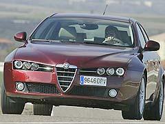 Alfa 159 1.9 JTD