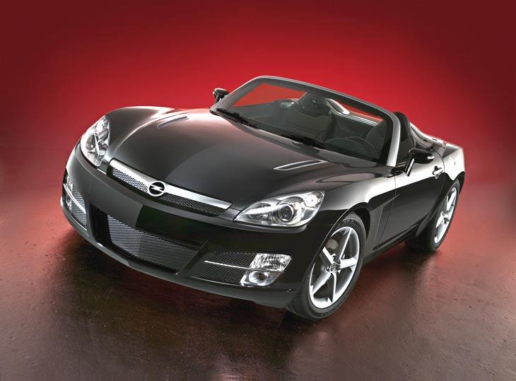 Opel GT: la revisión de un mito